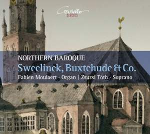 Northern Baroque Product Image