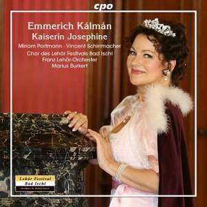 Kalman: Kaiserin Josephine