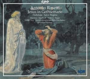 Rosetti - Sacred Works