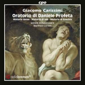 Carissimi: Oratorio Di Daniele Profeta Product Image