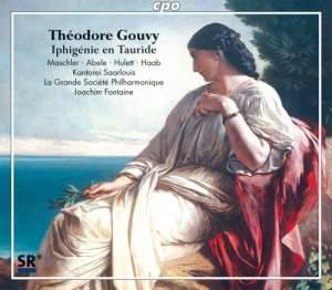 Gouvy: Iphigénie en Tauride