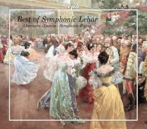 Best of Symphonic Lehár
