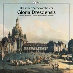 Gloria Dresdensis