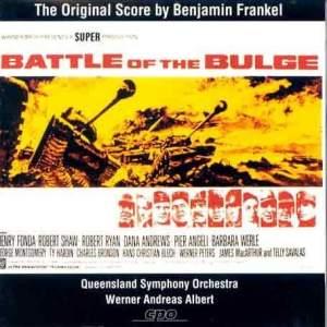 Frankel: Battle of the Bulge