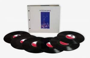 The Miles Davis Quintet: The Legendary Prestige Recordings - Vinyl Edition Product Image