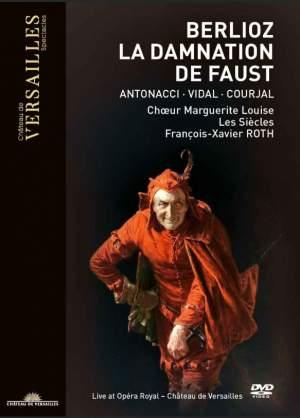 Berlioz: La Damnation de Faust Product Image
