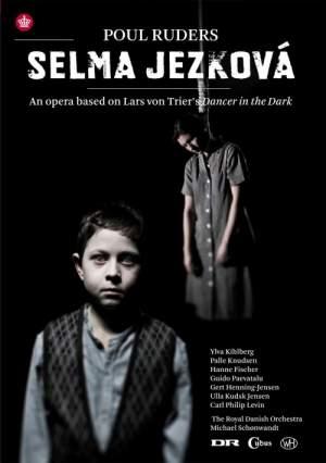 Ruders: Selma Jezková Product Image