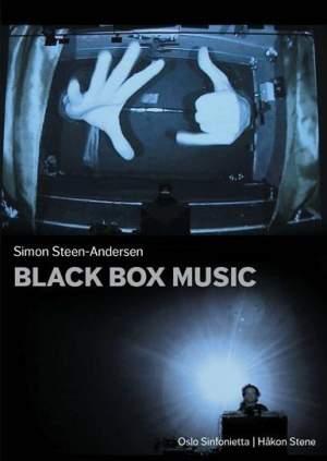 Steen-Andersen: Black Box Music