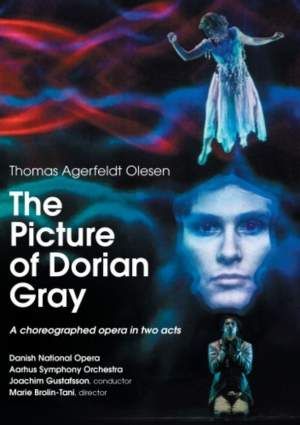 Olesen: The Picture of Dorian Gray