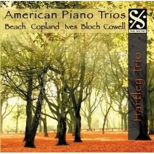 American Piano Trios