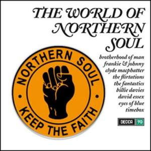The World of Northern Soul - Vinyl Edition