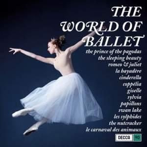 The World of Ballet - Vinyl Edition