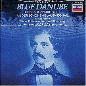 The Blue Danube