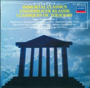 Immortal Classics