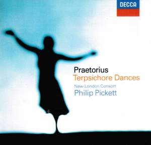Praetorius, M: Dances from Terpsichore