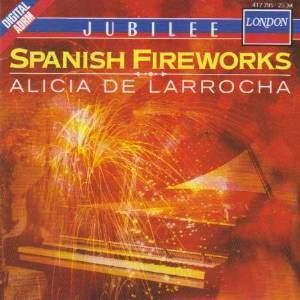 Spanish Fireworks