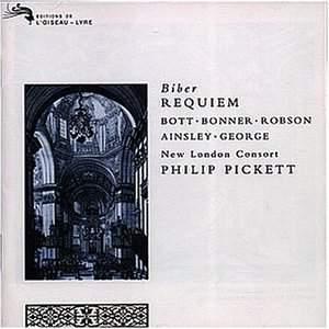 Biber: Requiem