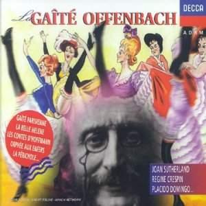 La Gaite Offenbach