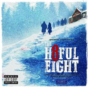 Morricone: The Hateful Eight - Vinyl Edition
