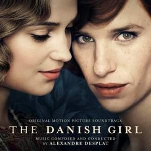 Desplat: Danish Girl OST