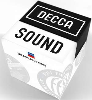 Decca Sound Vol. 2 - The Analogue Years