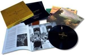 Decca - Wiener Philharmoniker - Vinyl Edition