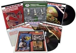 Mercury Living Presence 3 - Vinyl Edition