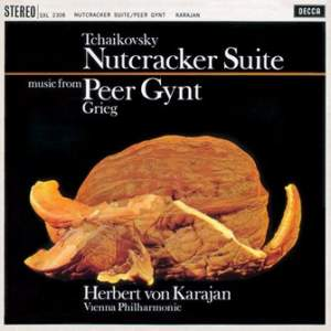 Tchaikovsky: Nutcracker Suite - Vinyl Edition