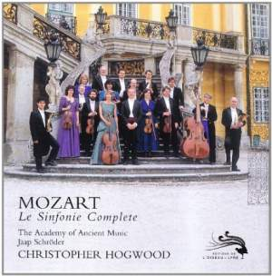Mozart: The Complete Symphonies
