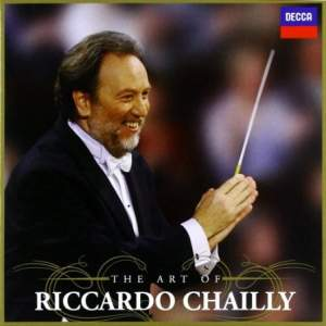 The Art of Chailly