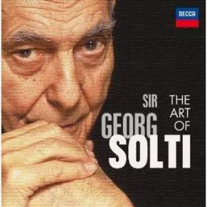 The Art of Sir Georg Solti