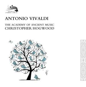 Christopher Hogwood: The Vivaldi Recordings Product Image