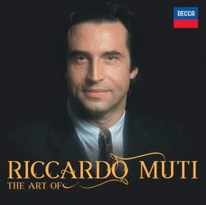 The Art of Riccardo Muti