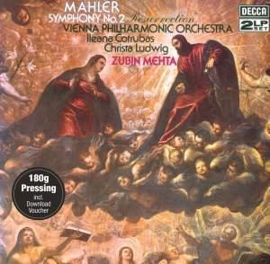 Mahler: Symphony No. 2 'Resurrection' - Vinyl Edition