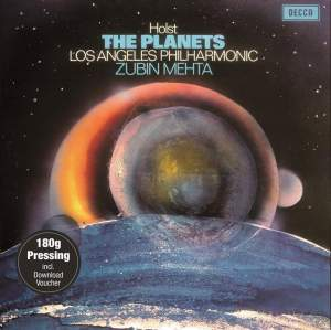 Holst: The Planets - Vinyl Edition