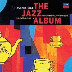 Shostakovich: The Jazz Album - Vinyl Edition