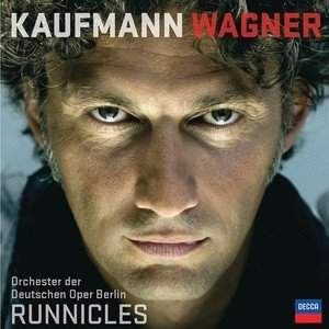 Jonas Kaufmann: Wagner - Vinyl Edition