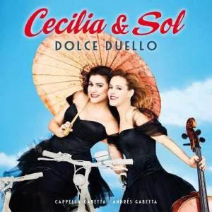Cecilia Bartoli & Sol Gabetta: Dolce Duello - Limited Edition Pink Vinyl Edition Product Image