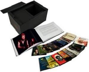 La Nilsson – Complete Decca, Philips & DG recordings …