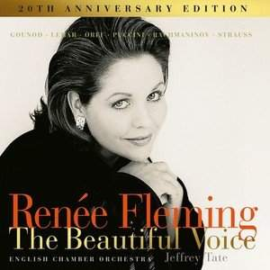 Renée Fleming : The Beautiful Voice - Vinyl Edition