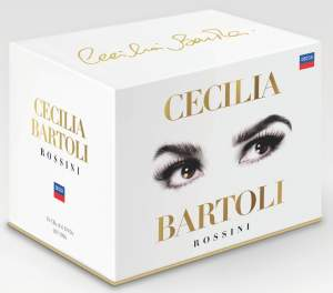 Cecilia Bartoli - Rossini Edition