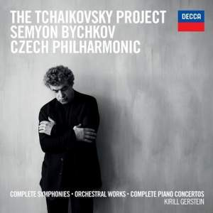 The Tchaikovsky Project Product Image
