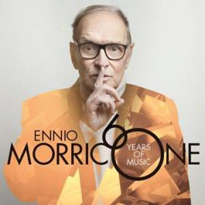 Morricone 60 - Vinyl Edition