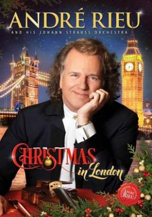 Christmas In London: Andre Rieu