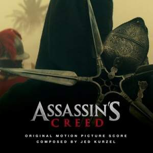 Jed Kurzel: Assassins Creed - Vinyl Edition