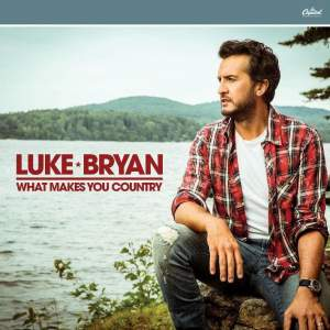 Luke Bryan: What Makes You Country - Vinyl Edition Product Image