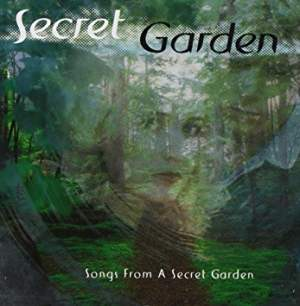 Secret Garden - Songs from A Secret Garden - Vinyl Edition