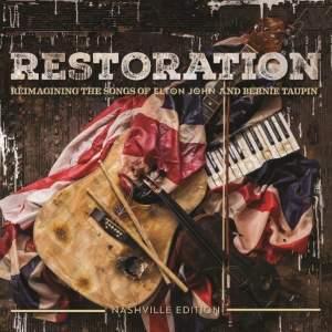 Restoration - Vinyl Edition Product Image
