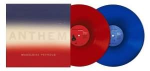 Madeleine Peyroux - Anthem - Vinyl Edition