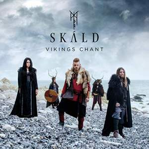 Vikings Chant - Vinyl Edition